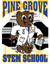 Pine Grove STEM Logo